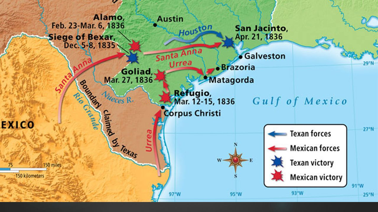 Westward Expansion MANIFEST DESTINY AND THE RISE OF SECTIONALISM - Us manifest destiny map