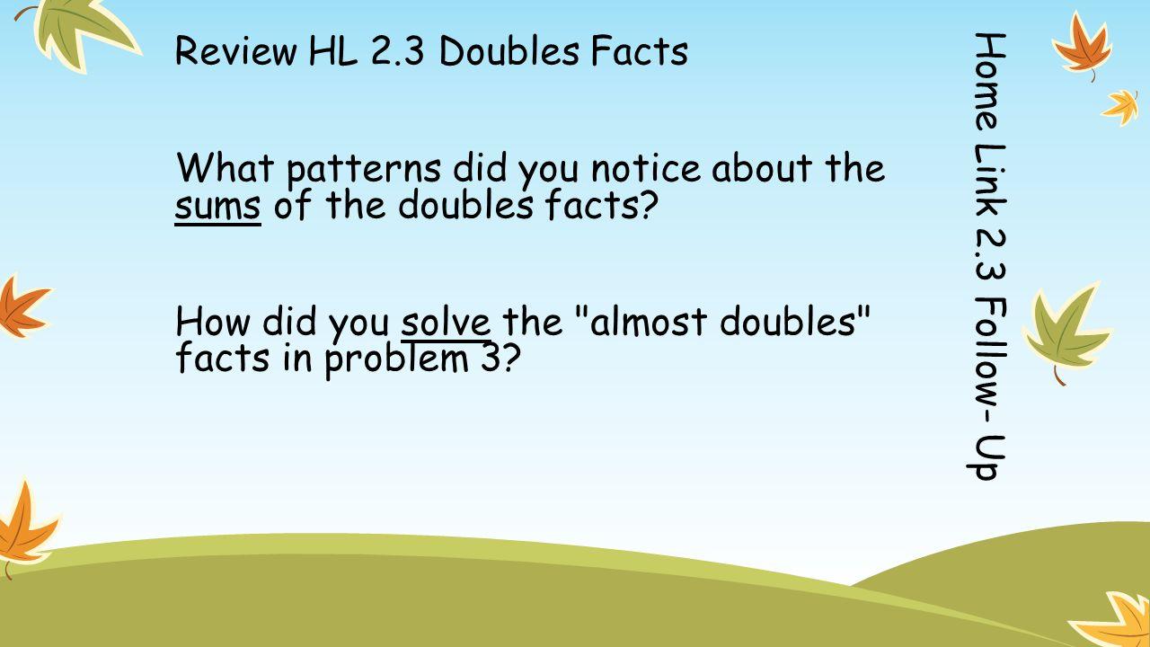 worksheet. Double Fact. Worksheet Fun Worksheet Study Site