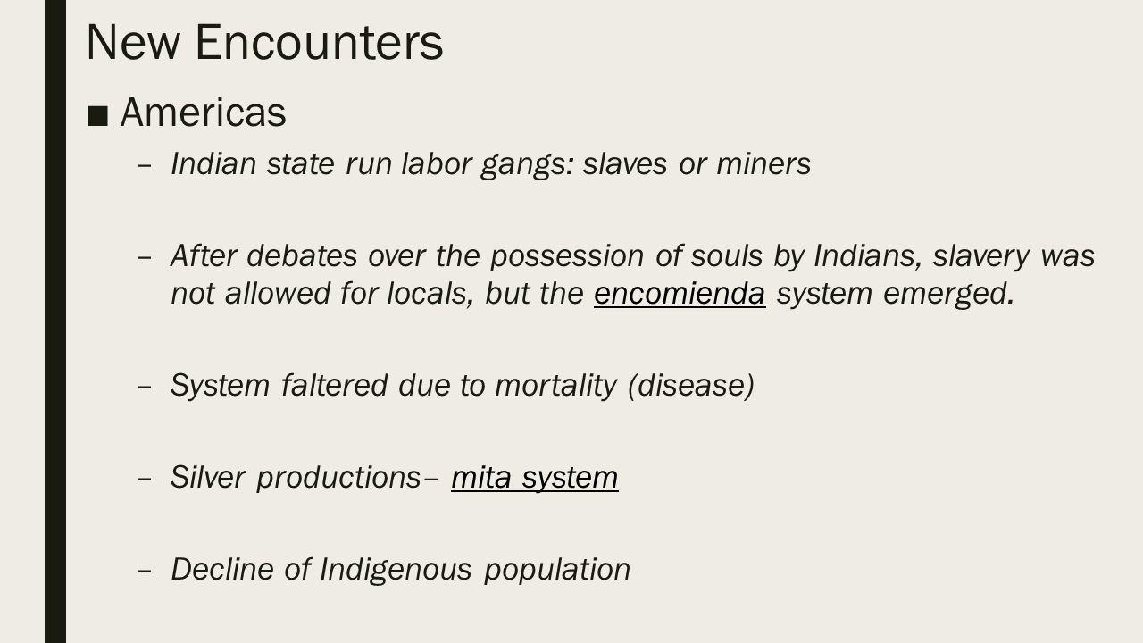 labor systems compare 1450 1750