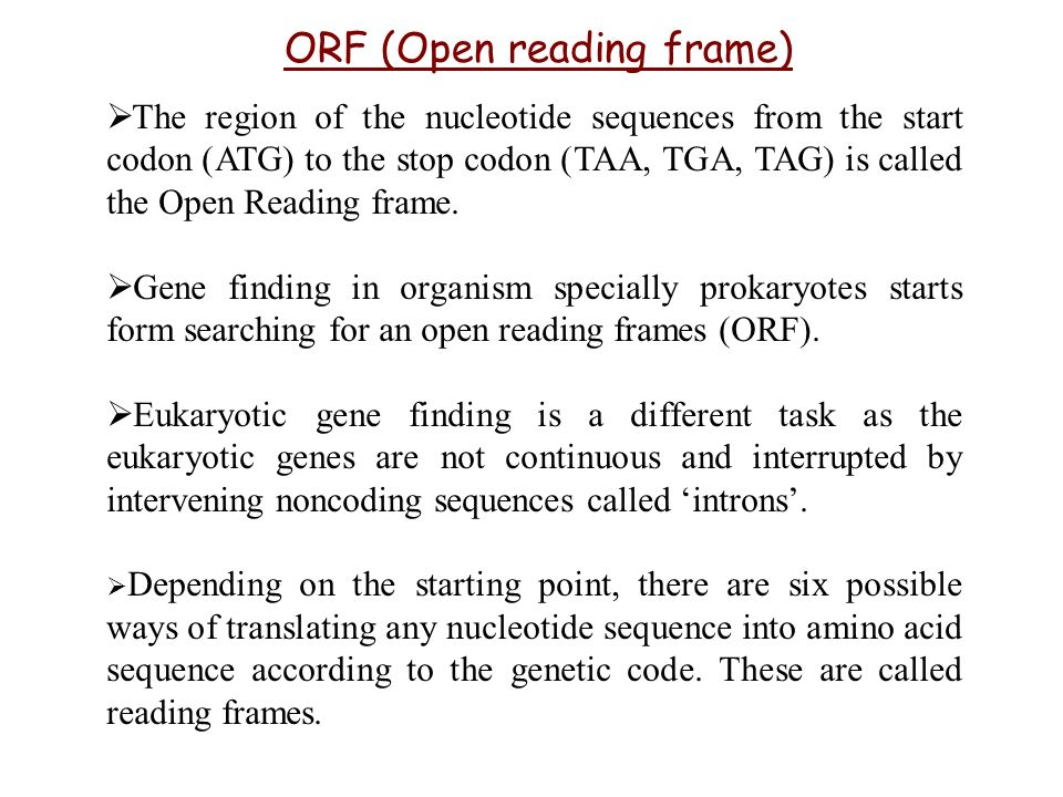 Fancy Gene Reading Frame Image - Custom Picture Frame Ideas ...