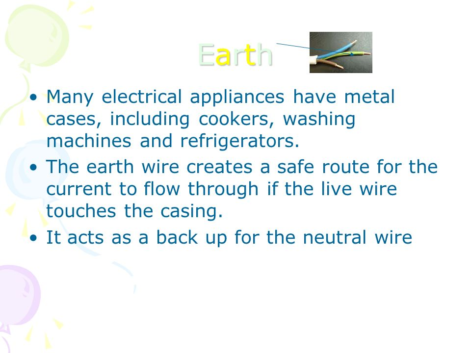 Modern Neutral And Live Wire Inspiration - Wiring Diagram Ideas ...