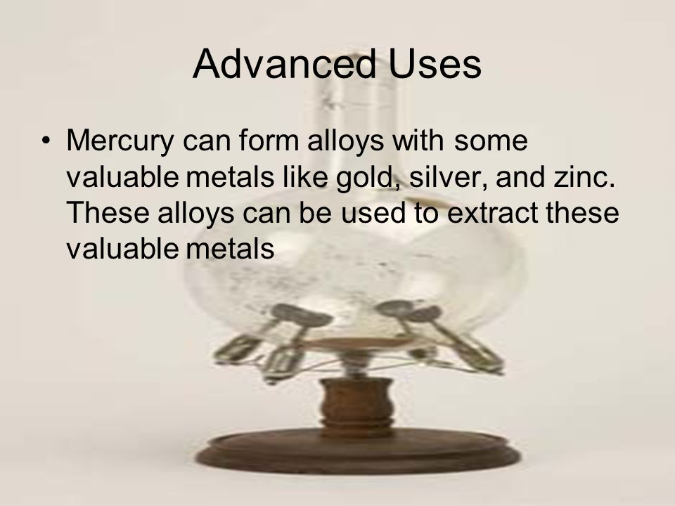 the characteristics of mercury a chemical element Mercury is a chemical element and the only common metal which is liquid at ordinary temperatures learn about its chemical & physical properties and its common uses.
