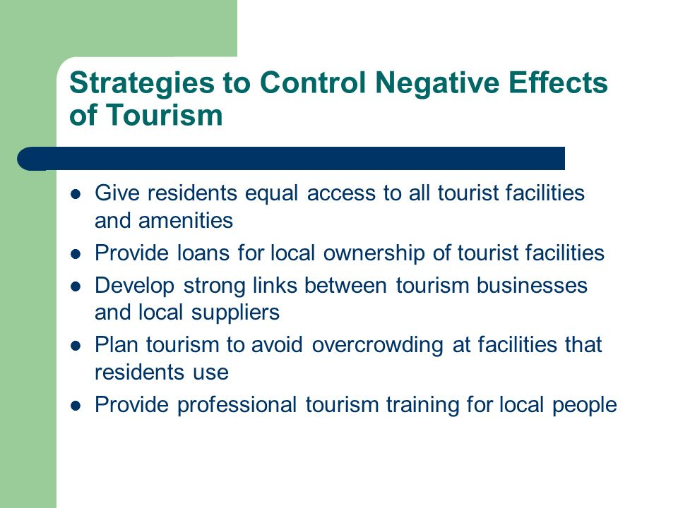 positive and negative impacts of globalisation on tourism and indigenous people 4 positive impacts of globalization on 3 negative impacts of globalization on the flip side to this is that hundreds of thousands of people around.