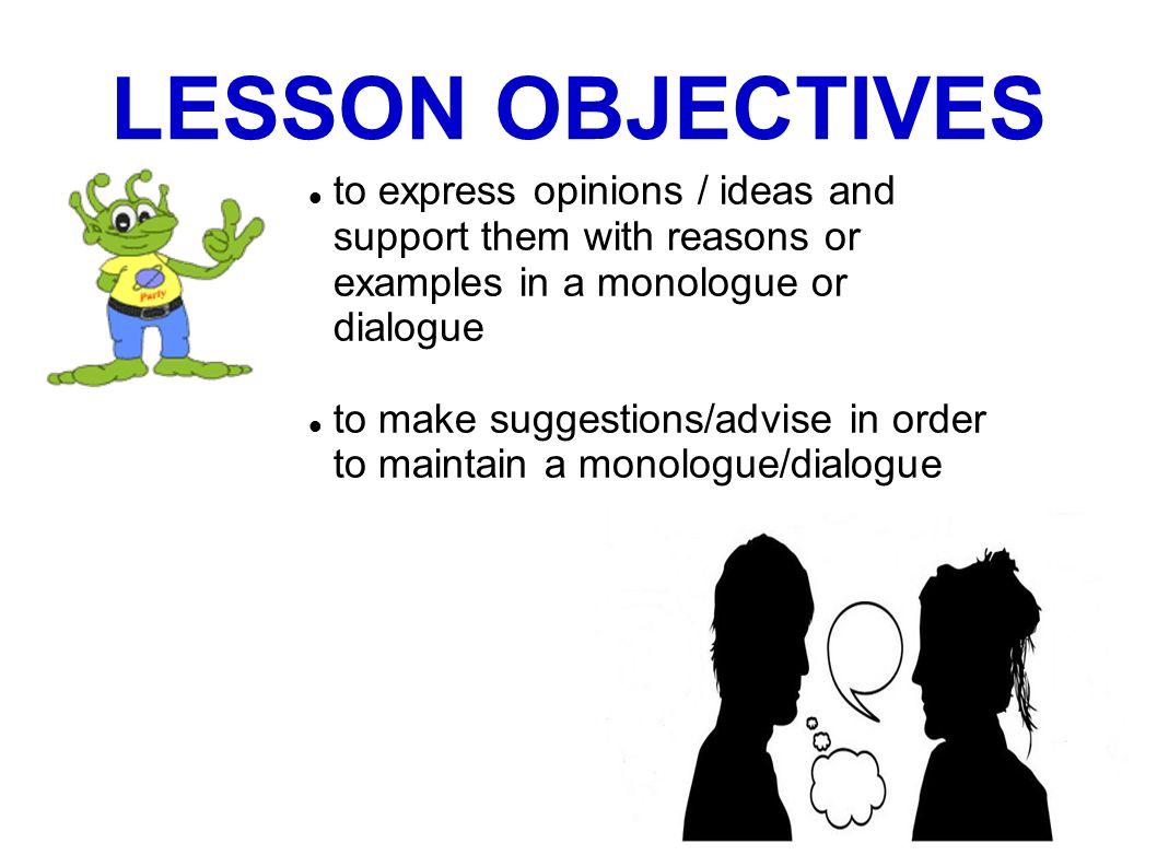 SPEAKING ENGLISH BAGAMOYO AMSTERDAM EXCHANGE. LESSON OBJECTIVES to ...