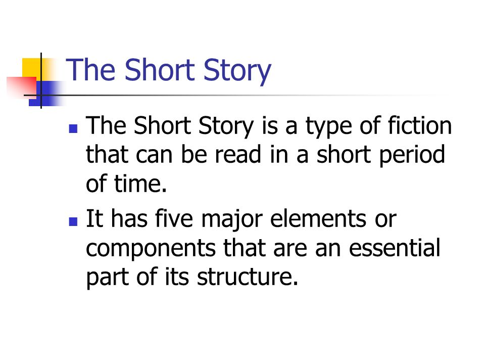 01 short story unit asn1 1