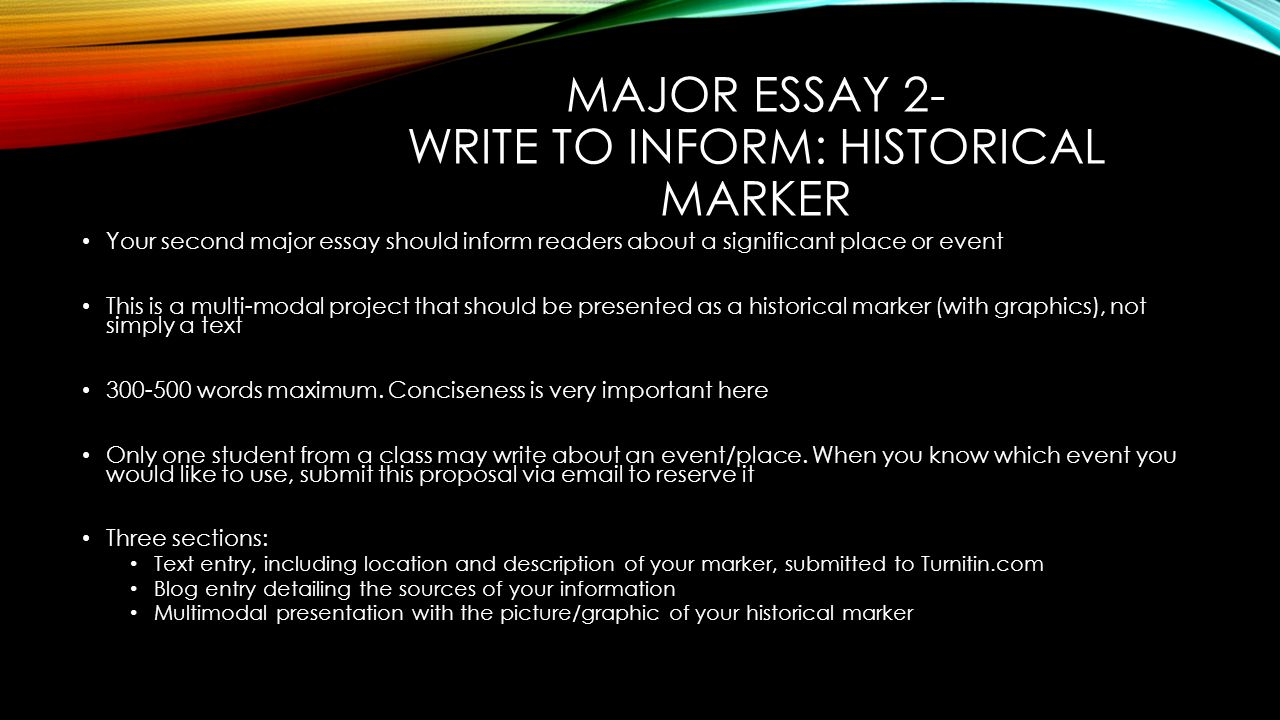 write historical fiction essay