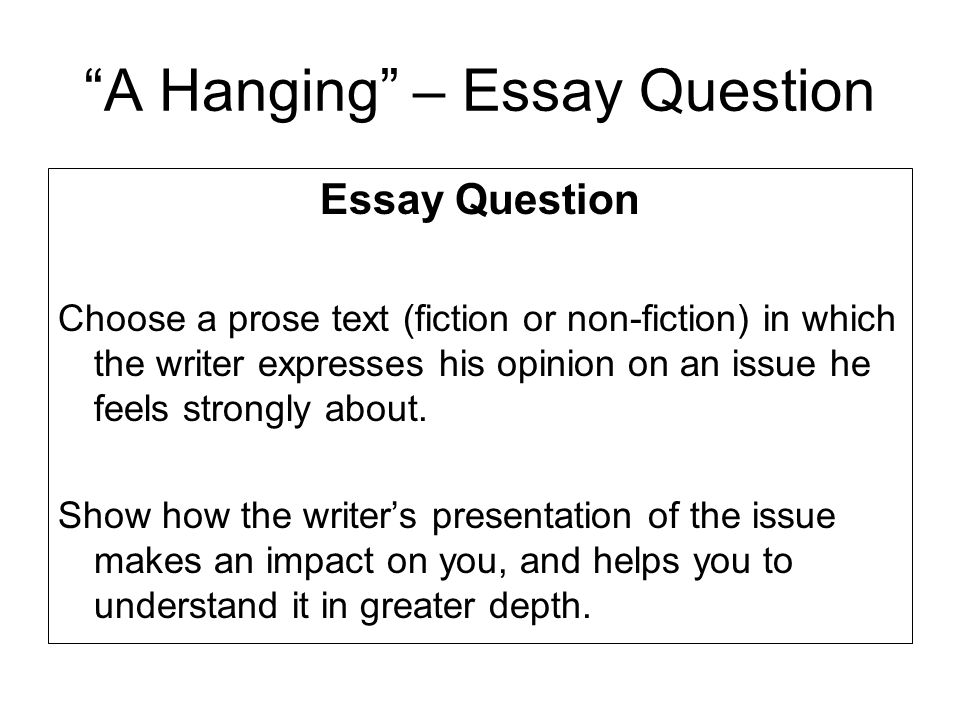 essay test question help Many students need help with essay writing learn about the best writing services company that provides quality papers for your academic work.
