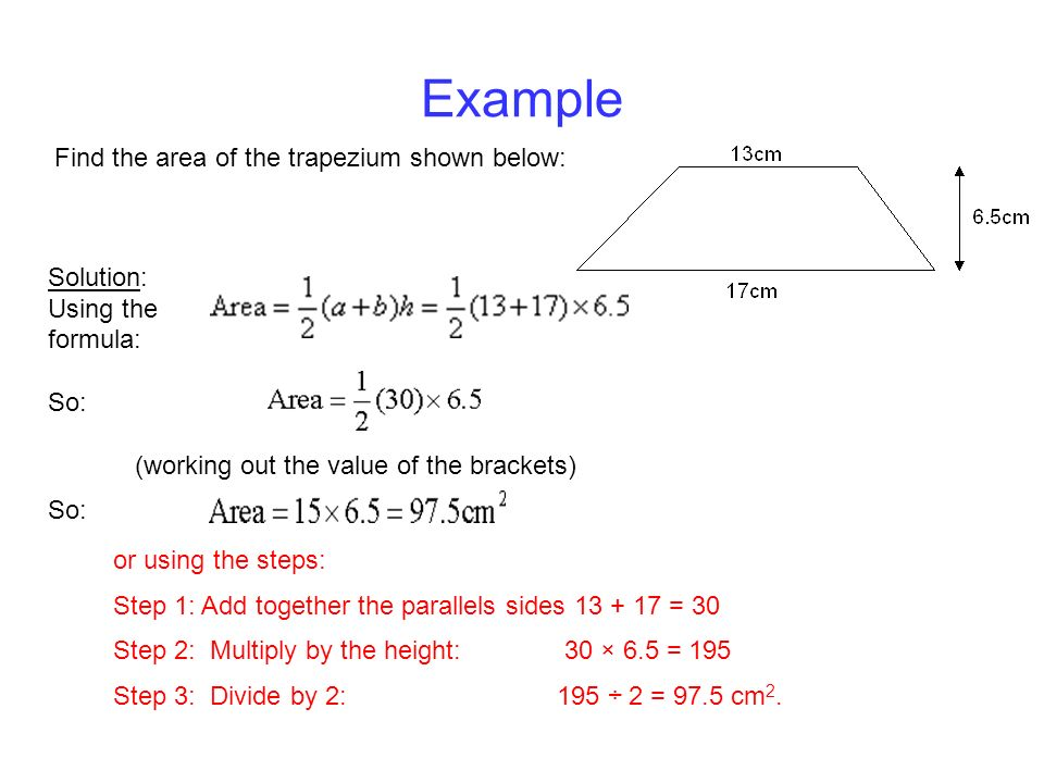 Area perimeter learning objectives 1learn to find perimeter 8 solution ccuart Images