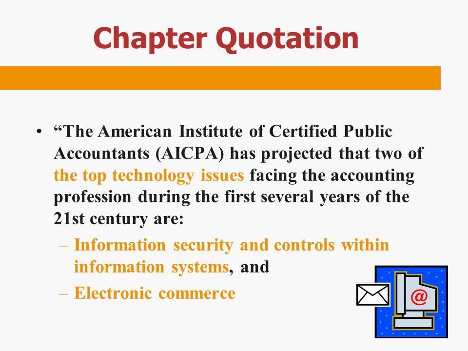 the american institute of certified public