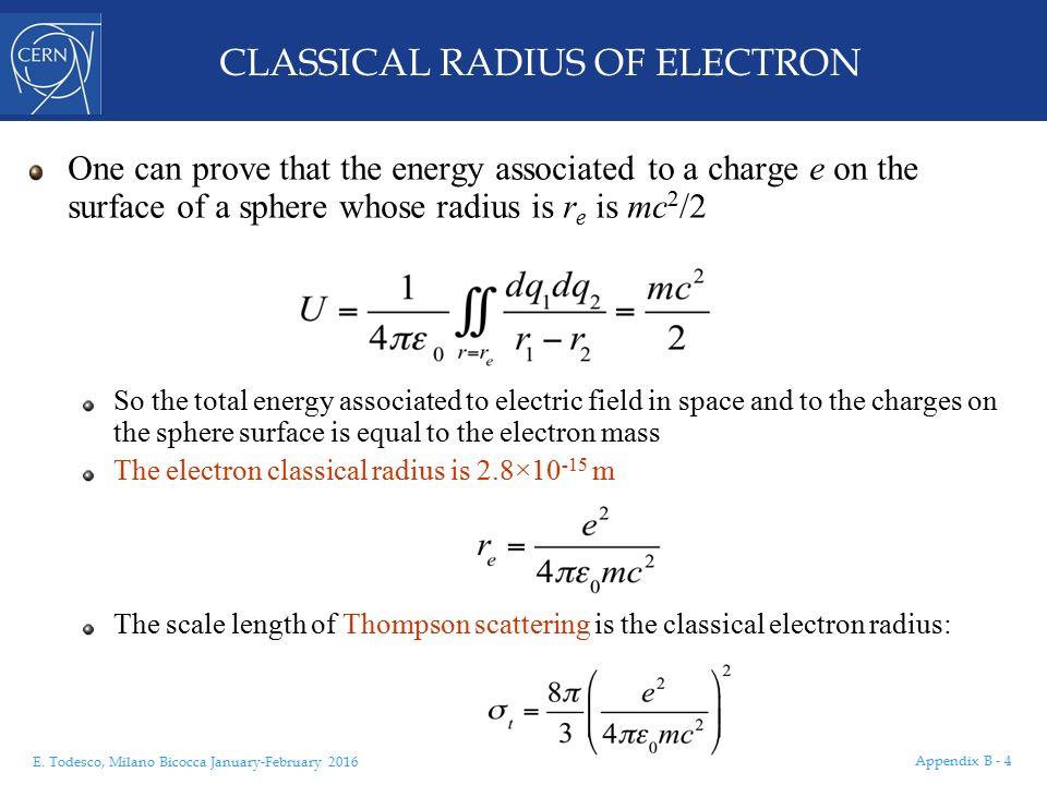 prove that e=mc2