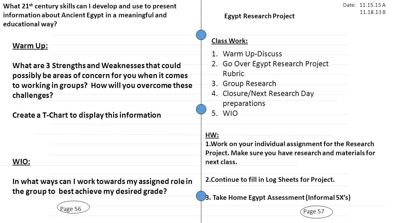 change habits essay classification