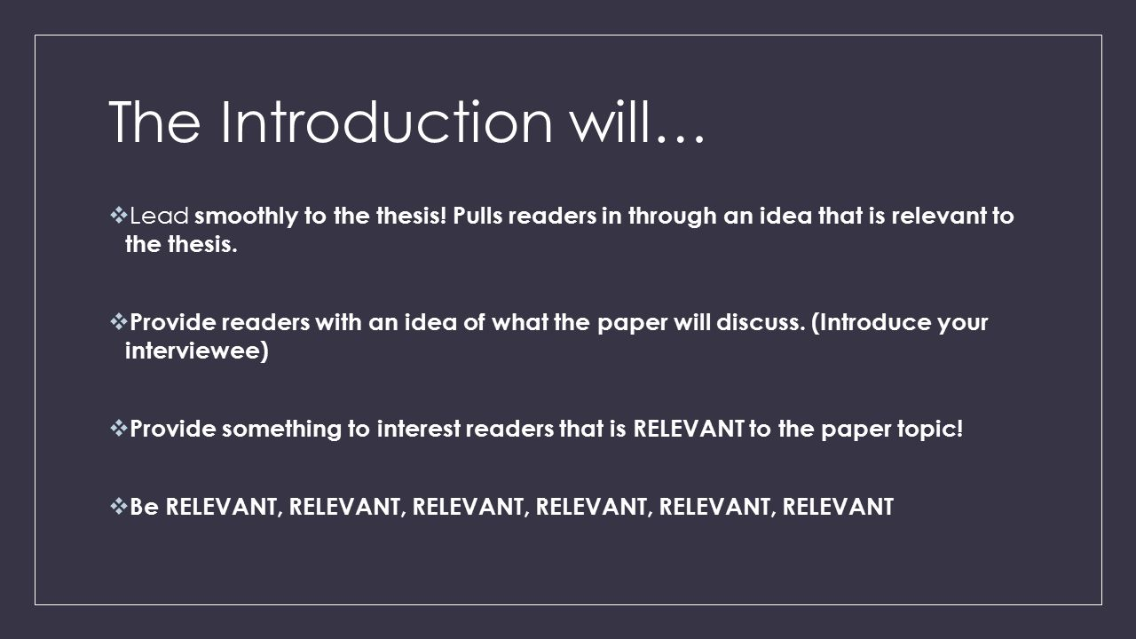 c causal essay step by step parts of a thesis topic the main 5 the introduction