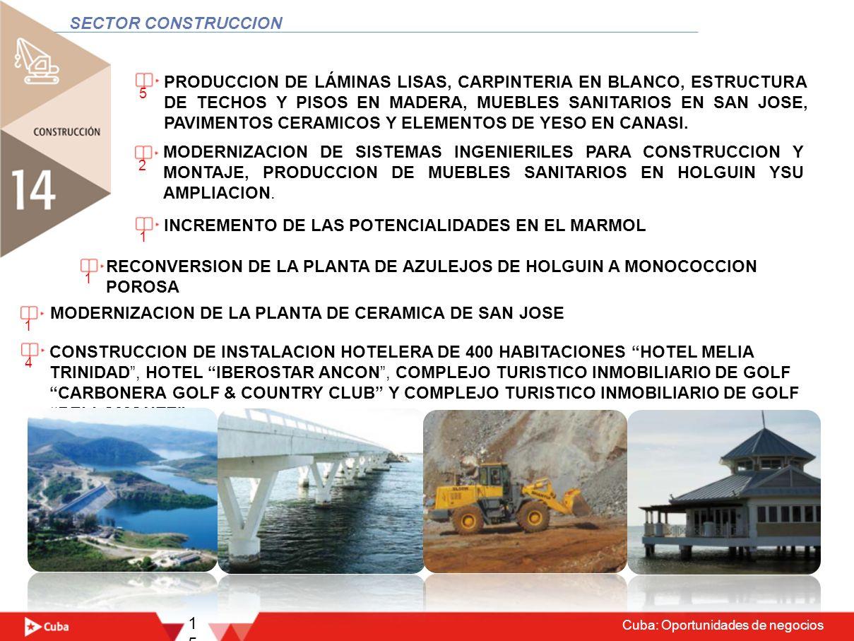 Oportunidades De Negocios Cuba Oportunidades De Negocios  # Muebles Trinidad Buin