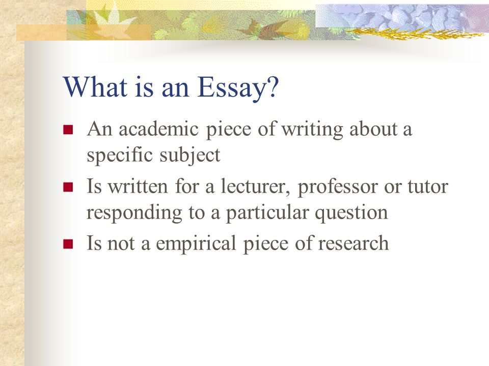 is psychology a science essay essay on my school in english   graduating high school essay 515737481881 dr nda hill advanced english ca designing essays research what is an essay