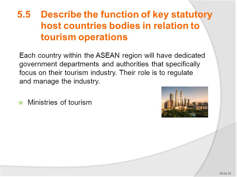 the social role of tourism and Sudipta kiran sarkar, urban ecotourism destinations and the role of social networking sites, _____a case of kuala lumpur, ecoclubcom ecotourism paper series, nr 39, march 2016.