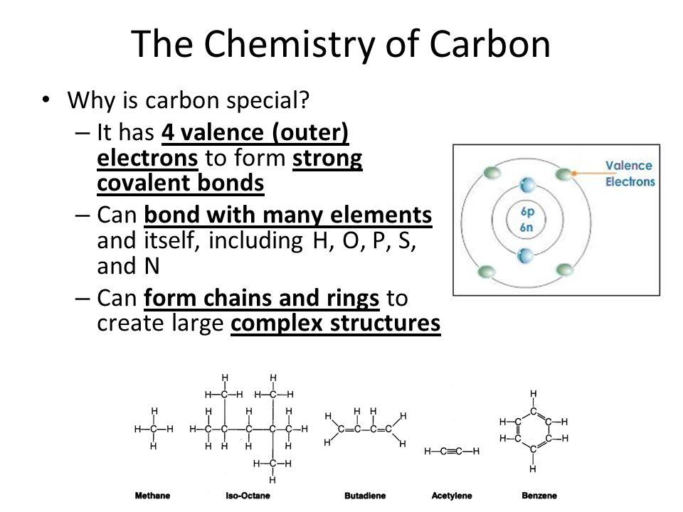 2-3 Carbon Compounds. Carbon Compounds Organic chemistry – the ...