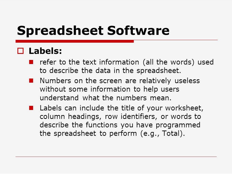 Ser V Estar Worksheet Word Excel Spreadsheet Software  What Is A Spreadsheet And How Does  Determining Empirical Formulas Worksheet Word with Authors Purpose Worksheet Pdf  Spreadsheet  Kindergarten Back To School Worksheets