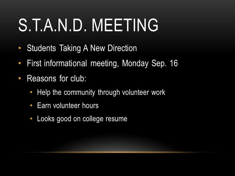 stunning what volunteer work looks good on resume images simple