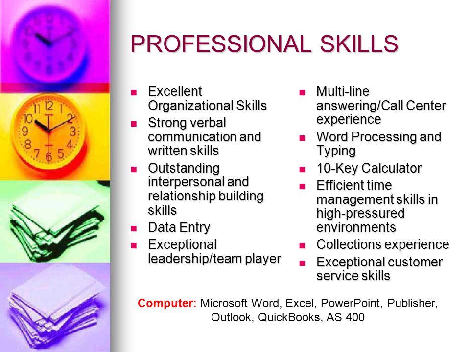 Customer service skills powerpoint presentation | Travel