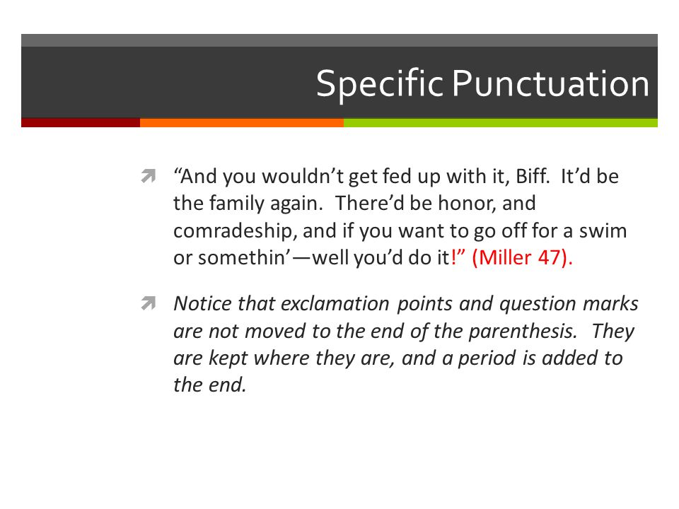 Integration of quotations in essays – Integrating Quotes Worksheet