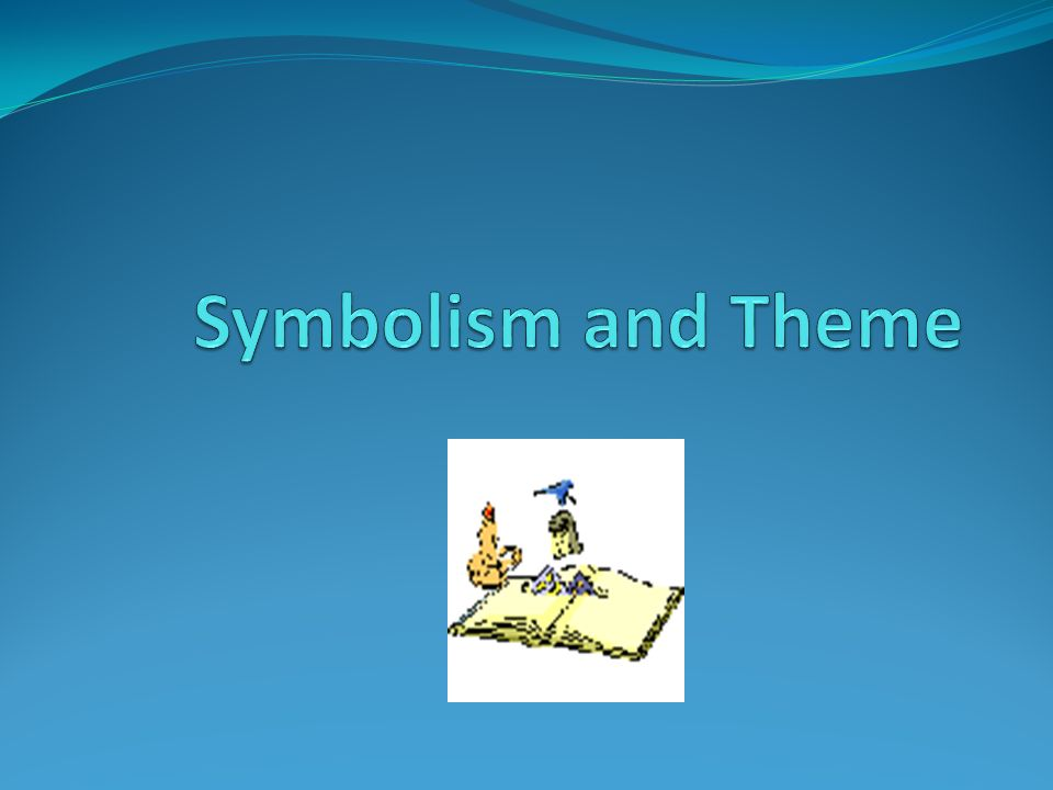 symbolism a symbol in literature is an object that represents an  2 symbolism a symbol in literature is an object that represents an idea or a set of ideas for example in the united states and other countries the red