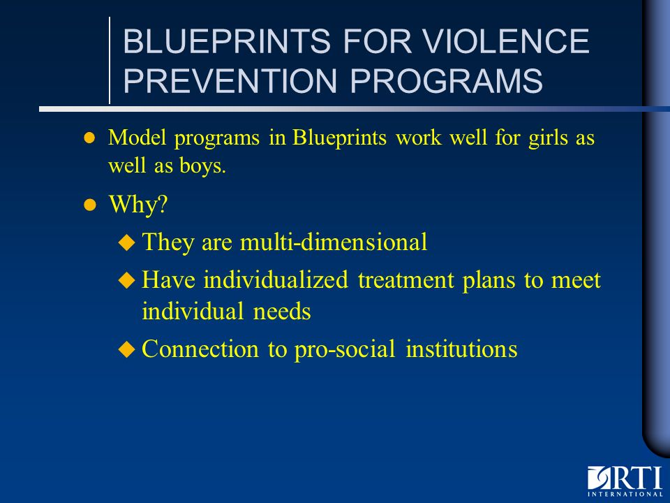 R e s e a r c h t r i a n g l e p a r k n o r t h c a r o l i n a 20 blueprints for violence prevention malvernweather Choice Image