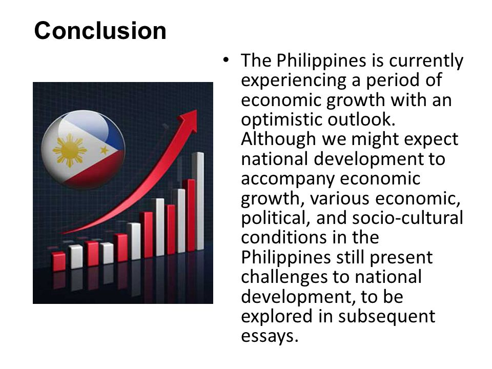 economic development policies of philippines