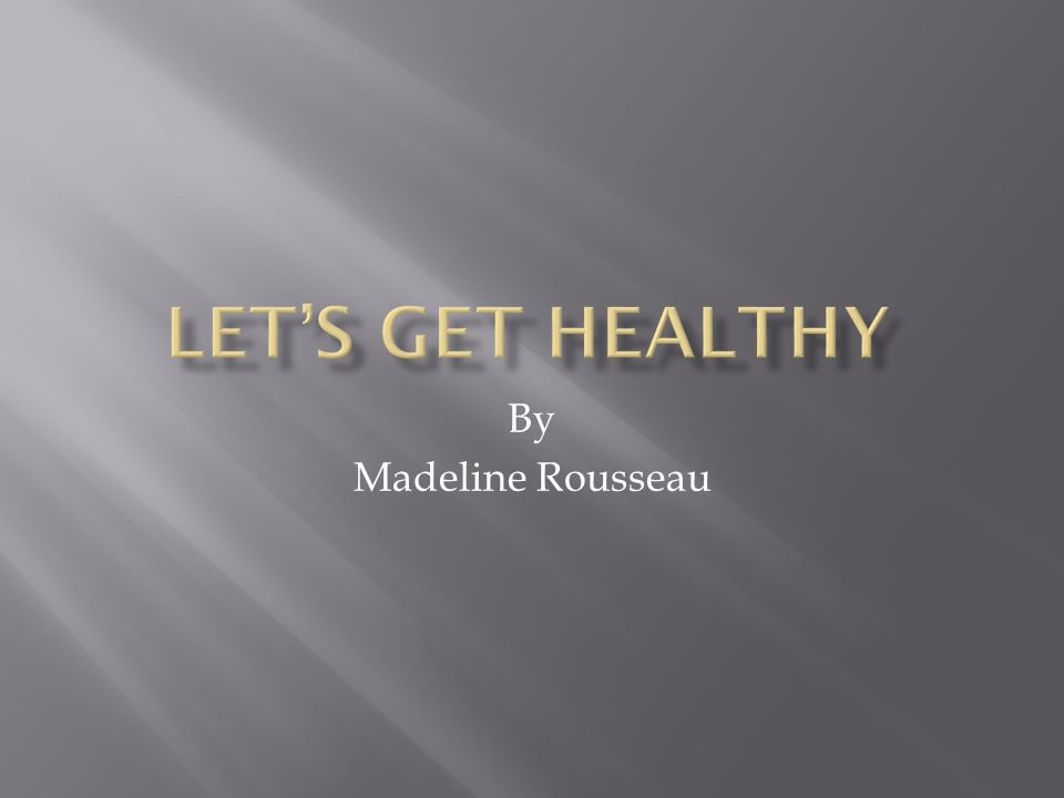  In this unit, students will know how many servings of each food group is needed to promote a healthy lifestyle.