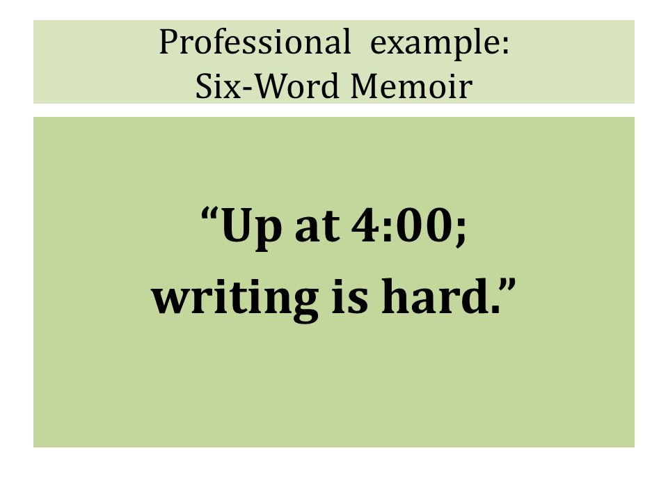Expressive Writing Examples College Paper Academic Service