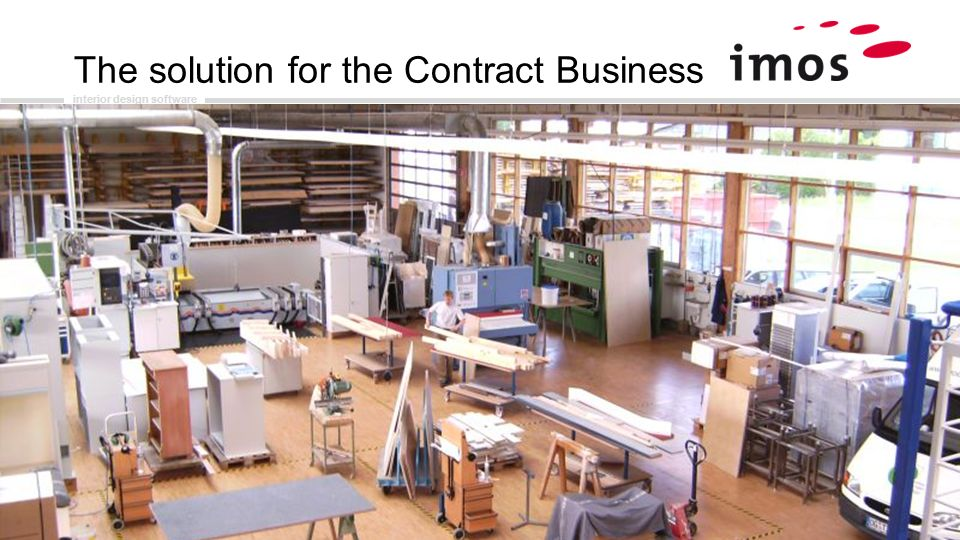 1 Interior Design Software The Solution For Contract Business