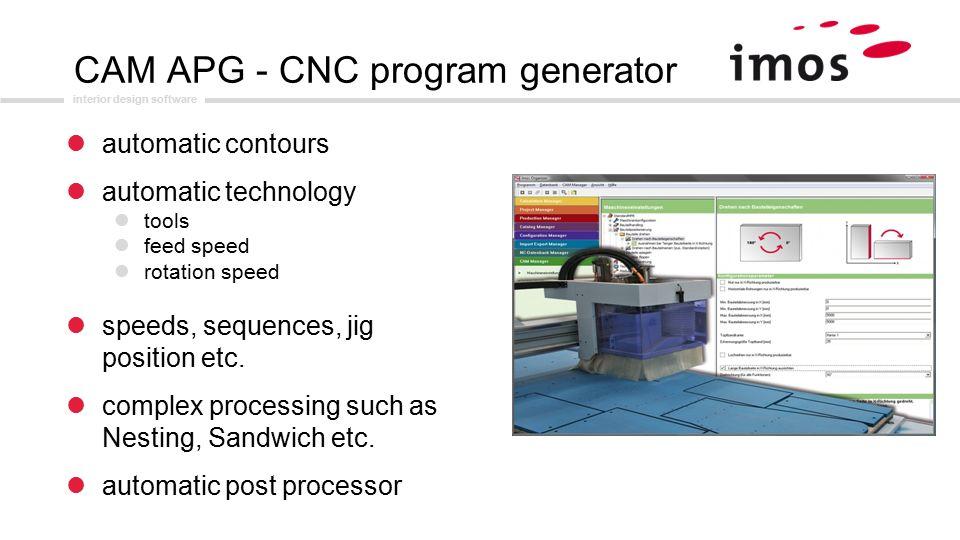 12 Interior Design Software CAM APG
