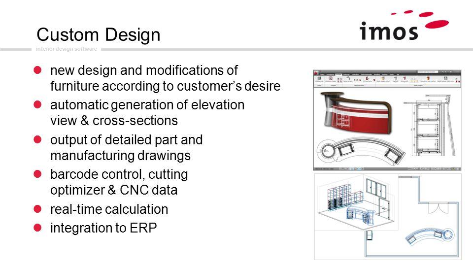4 Interior Design Software Custom