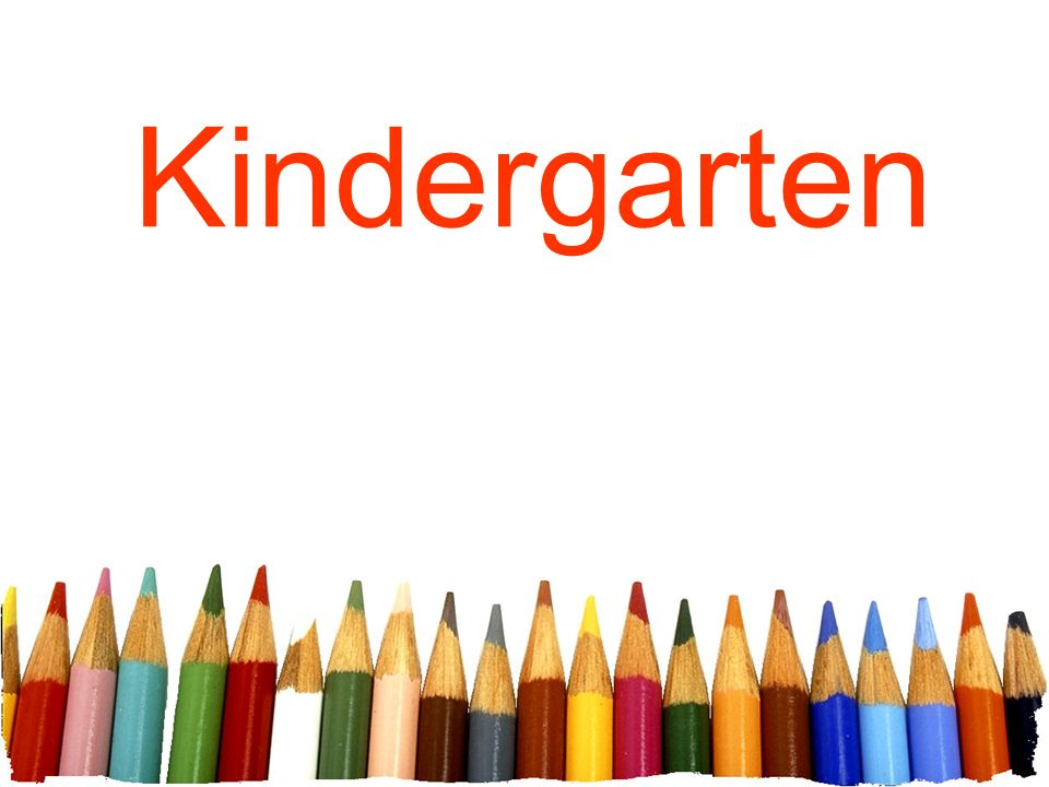 Kindergarten free powerpoint template 2 unit 1 week 1 high kindergarten toneelgroepblik Image collections