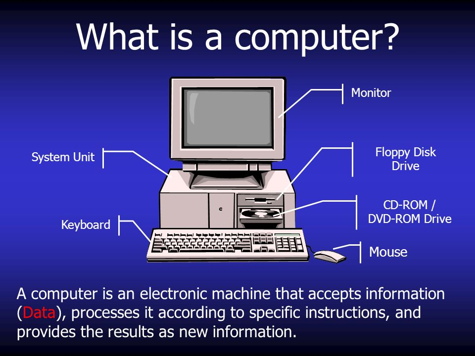 a look at the history of the origins of the computer The history of computer programming an overview of computer programming computer programmer (probably) you probably use computers and programs on a daily basis, but you might not be aware that the first pre-computers didn't even use electricity or that the first computer programmer was a woman.