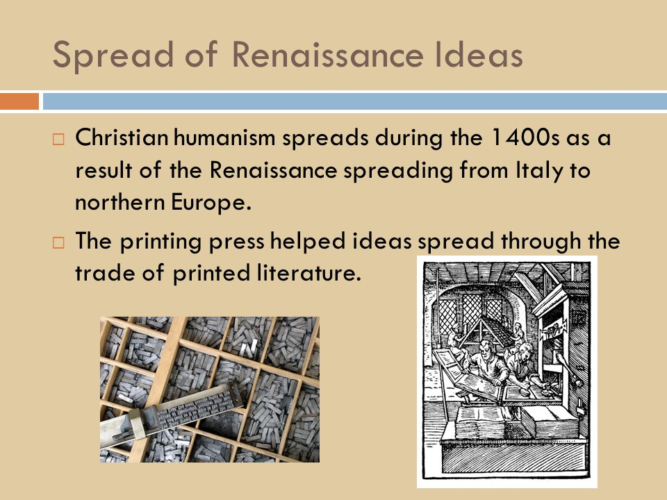 an analysis of humanism during the renaissance Complete summary an analysis of humanism during the renaissance analysis idea flow.