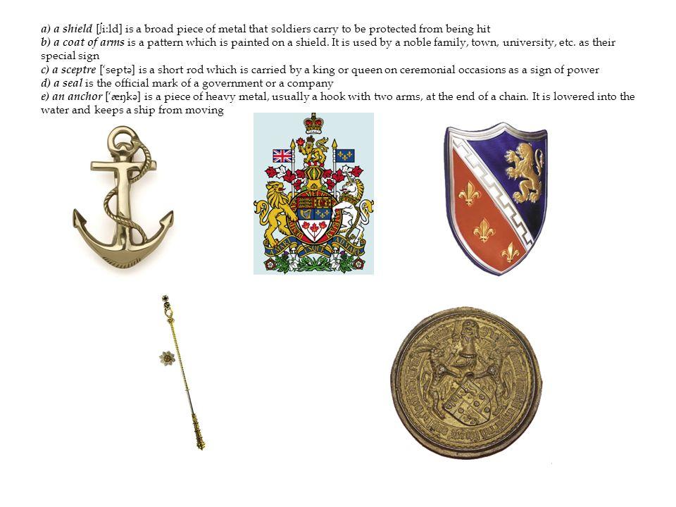 Emblems And Symbols Of Saint Petersburg A A Shield Ild Is A