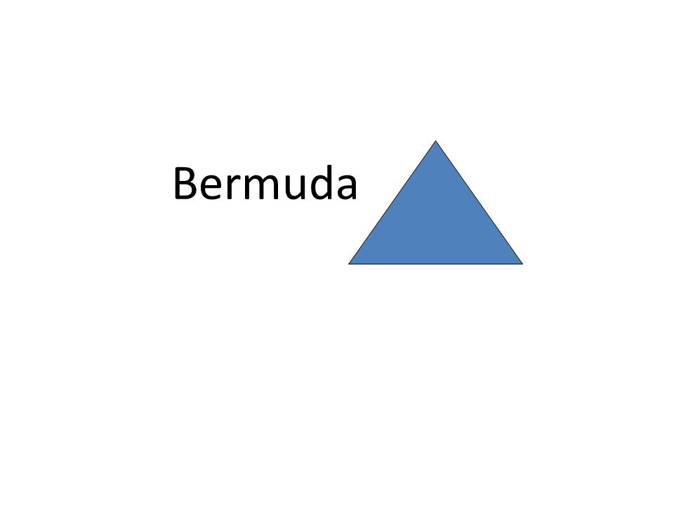 bermuda the bermuda triangle is a very real place where dozen of  1 bermuda