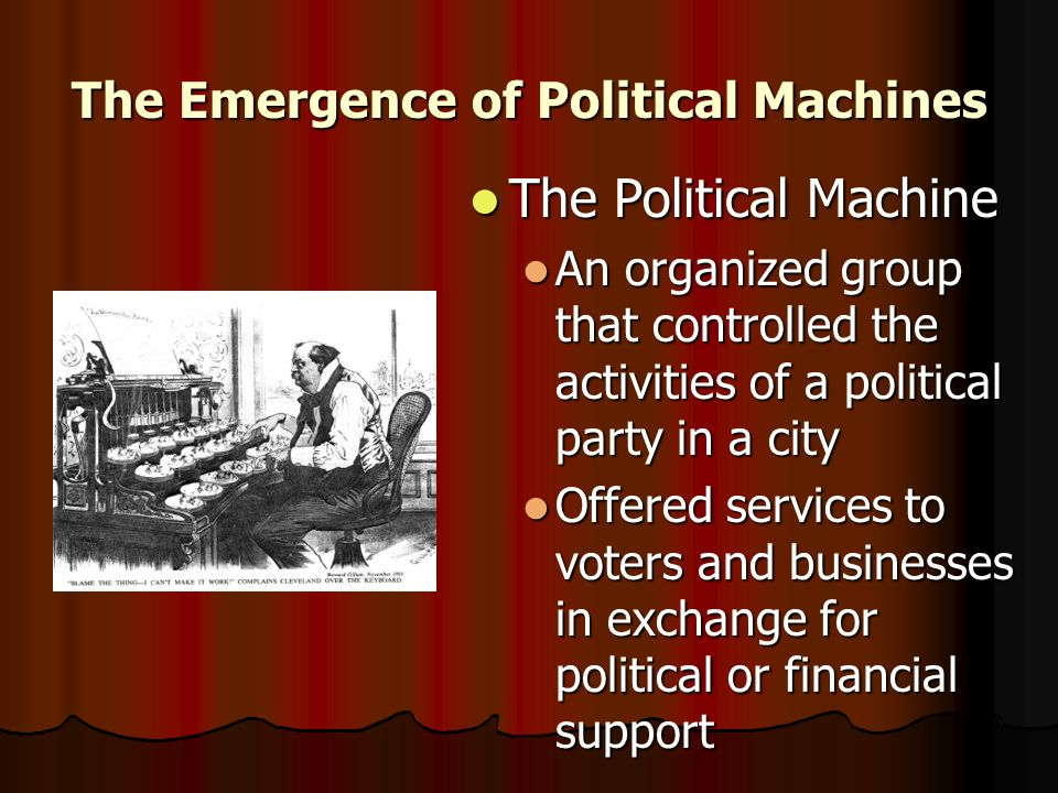 the emergence of political parties in the 1790s essay The birth of political parties: previous: next: digital history id 2974 the nation's first political parties emerged in the mid-1790s.