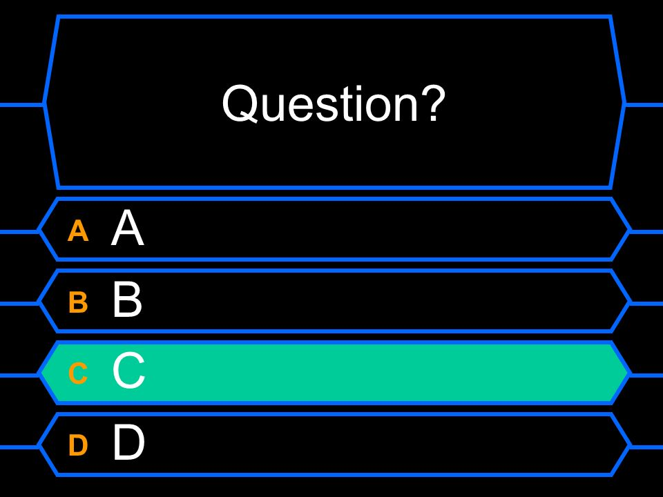 who wants to be a millionaire? what do you know about the, Powerpoint templates