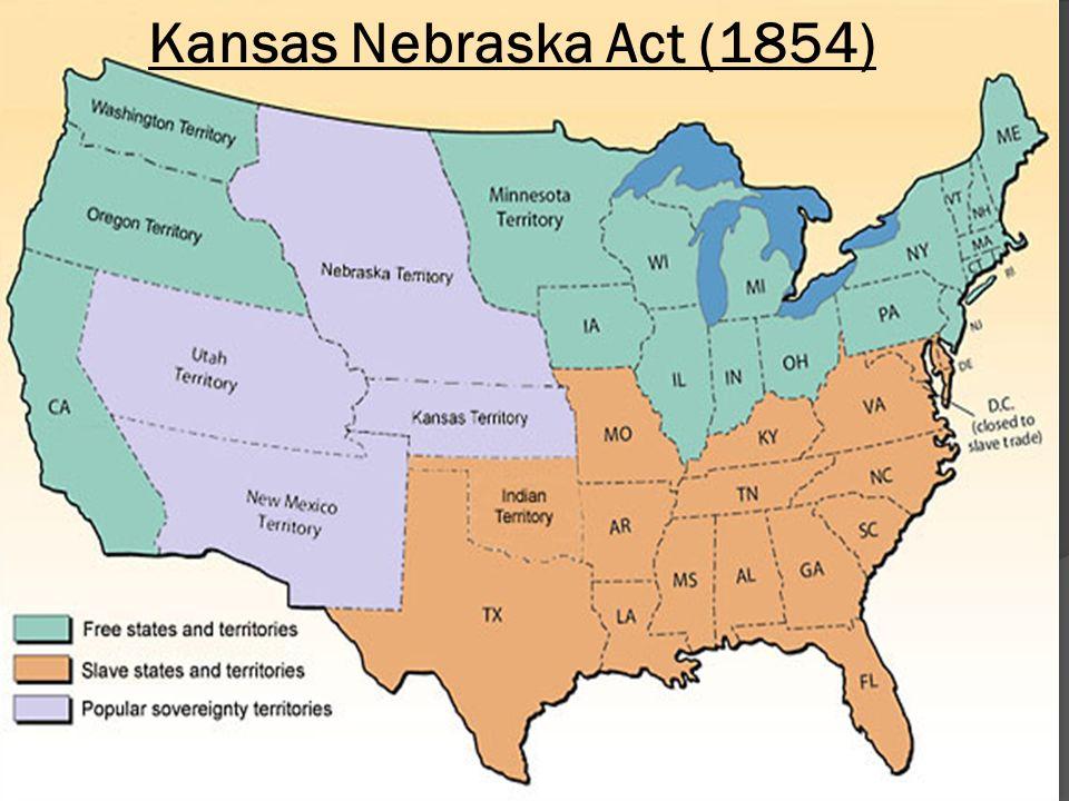essay on kansas nebraska act Free essays on pros and cons of kansas nebraska act get help with your writing 1 through 30.