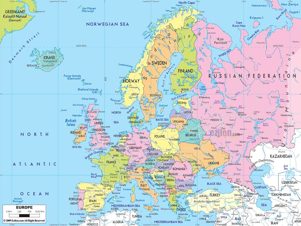 DATES TO KNOW Tomorrow Europe Russia map quiz Openmap