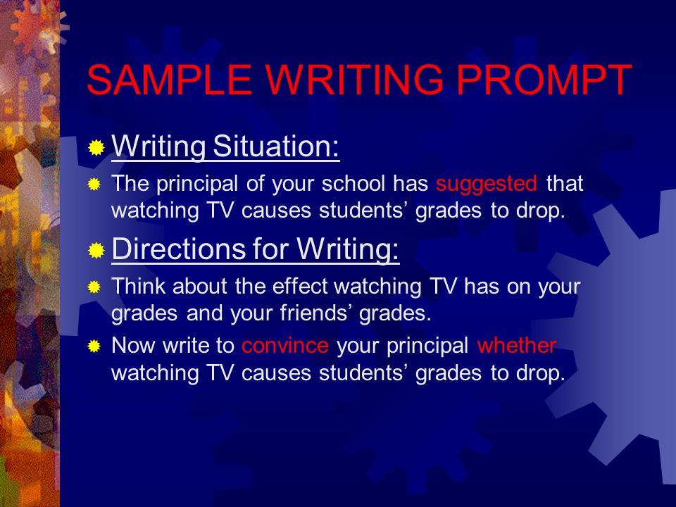 pre-writing strategy for the essay Common application prompts 2015: instructions the essay demonstrates your ability to write clearly and concisely on a selected topic and helps you distinguish yourself in.