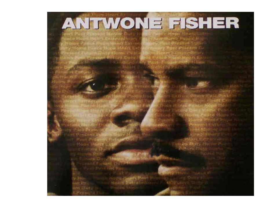 antwone fisher quiz antwone fisher was born in a state  2 antwone fisher quiz 1 antwone fisher was born in a state penetentiary 2 antwone fisher s father was killed before his birth 3