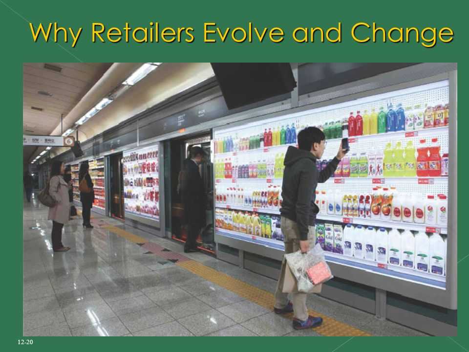 12-20 Why Retailers Evolve and Change