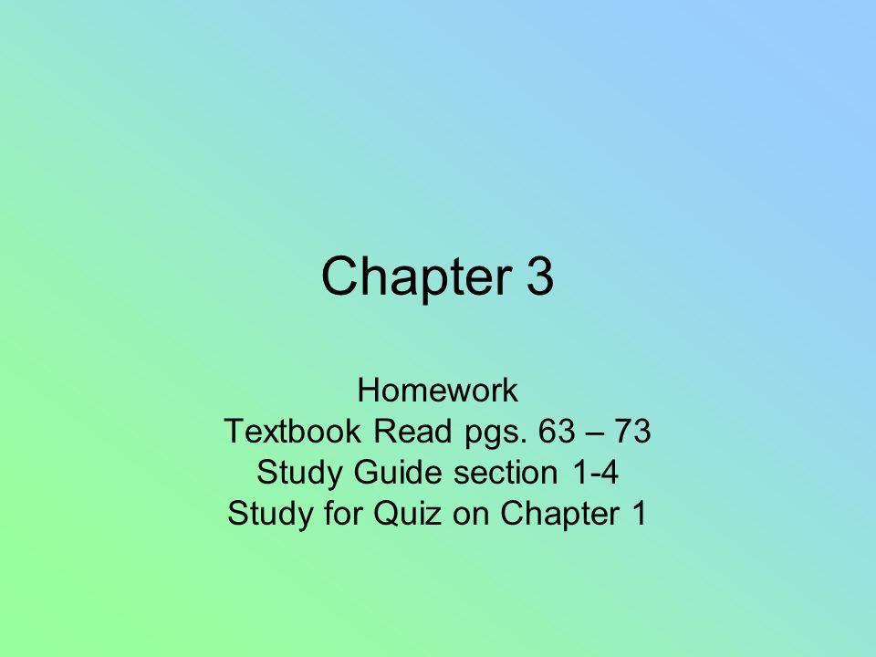 study guide quiz 1 1