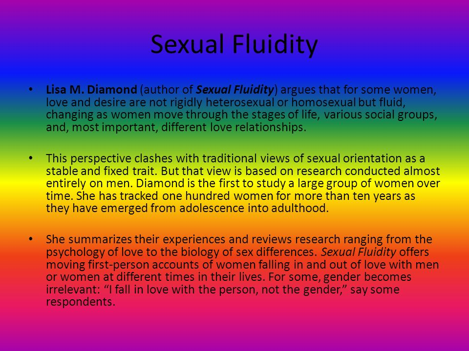 Research on issues/discrimination non-heterosexuals face?