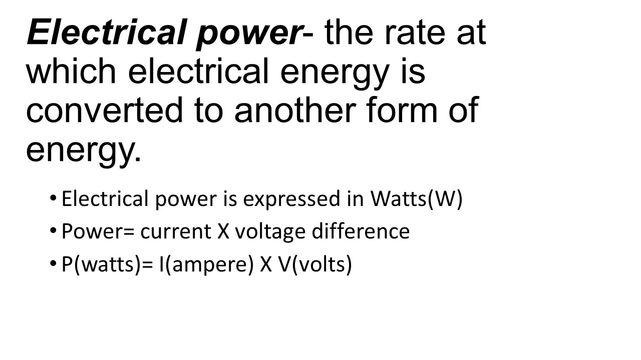 Chapter 7 ELECTRICITY. Electric Charge Protons have a positive ...