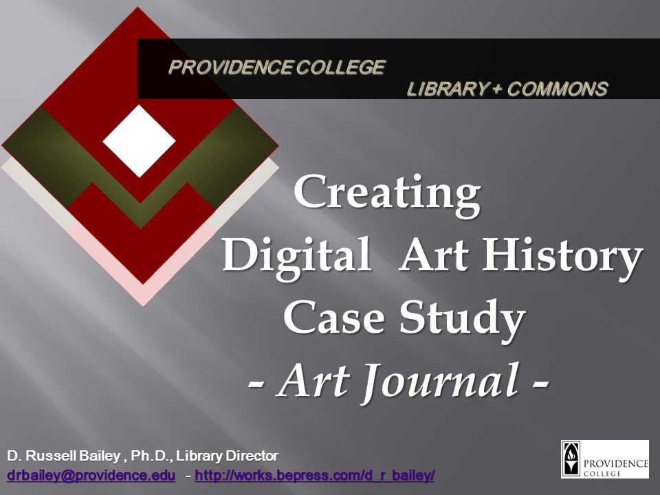 creating creating digital art history case study case study art