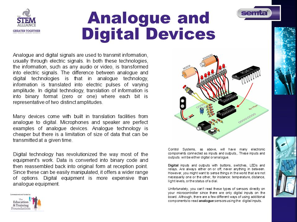 Controlling Systems Using It Sayande Adekoye College Of North West