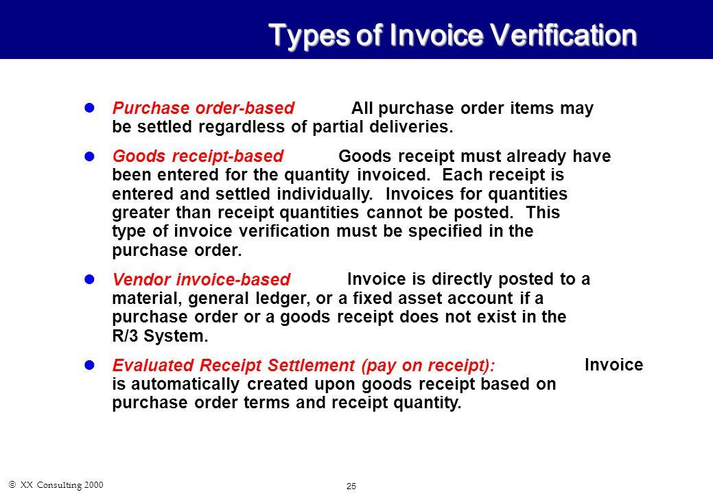 Invoice Tempaltes Excel Xx Consulting Mm  Goods Receipt  Invoice Verification November  Washington Dc Taxi Receipt Excel with Printable Invoices Free Pdf   Invoice Price Honda Civic